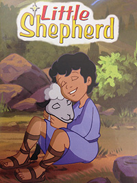 Little Shepherd DVD